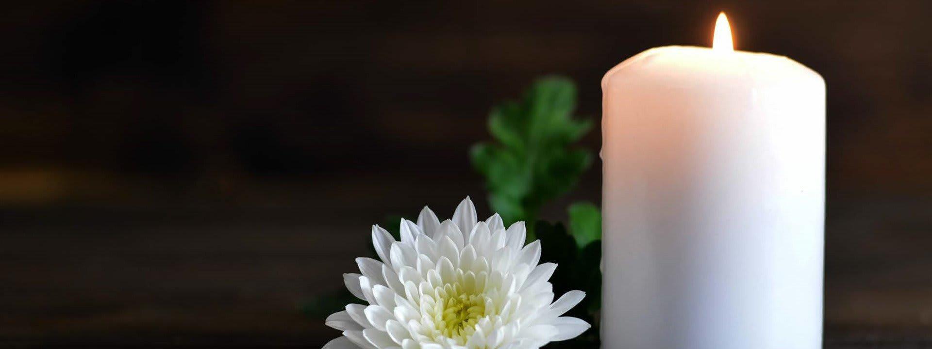 Grief & Healing | Washburn-McReavy