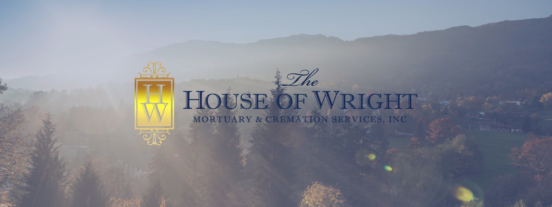 About Us | House Of Wright Mortuary