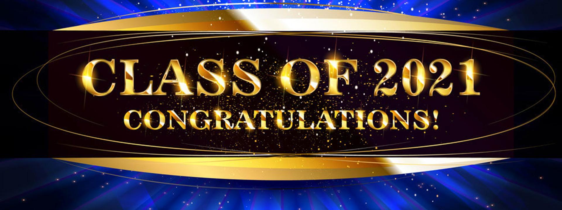 2020 Graduates | Marvin C Zanders Funeral Home