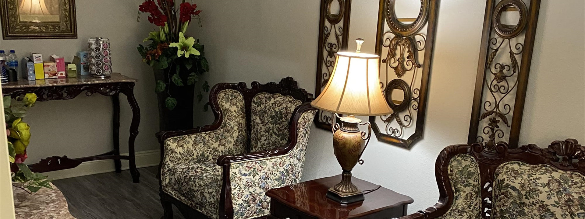 About Us | Pasco Gainer Sr Funeral Home