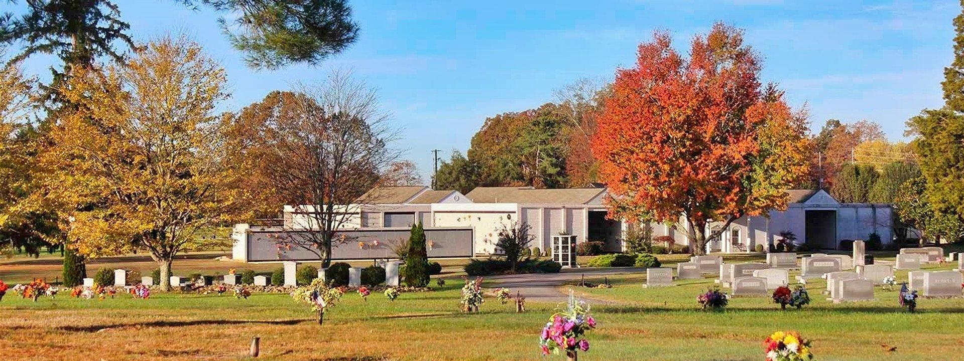 Prices & Options | Grandview Cemetery