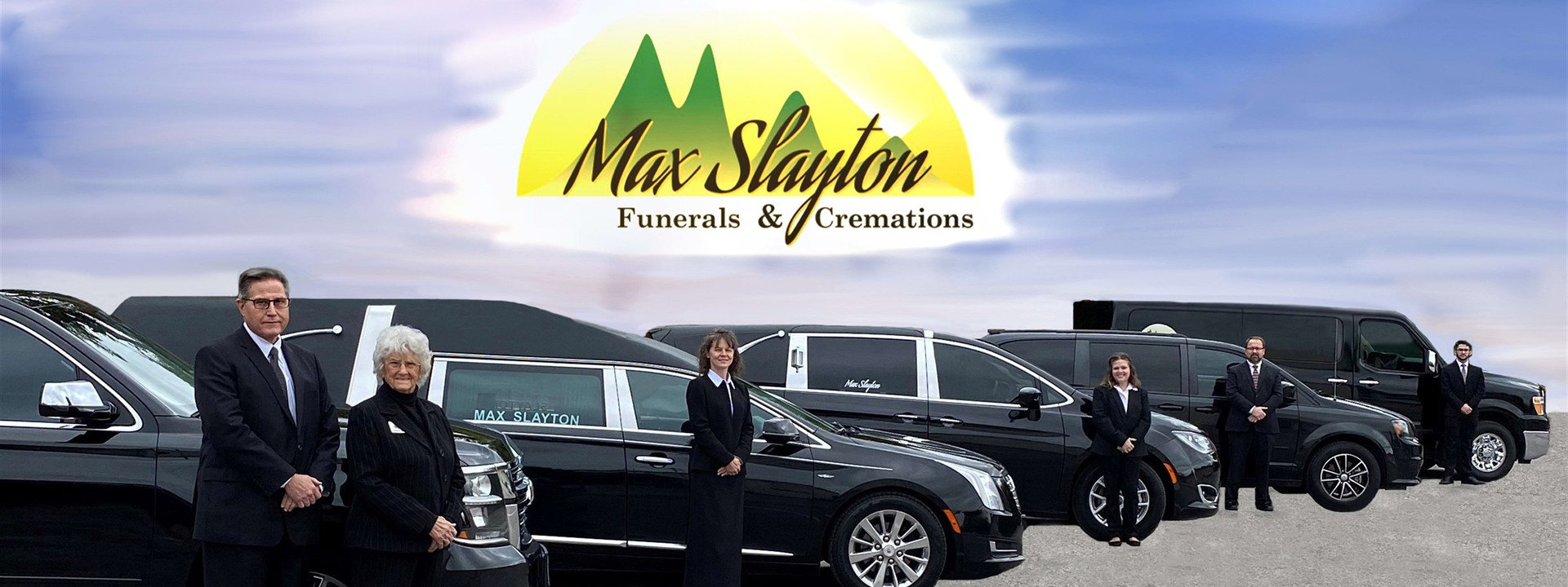 About Us | Max Slayton Funerals and Cremations