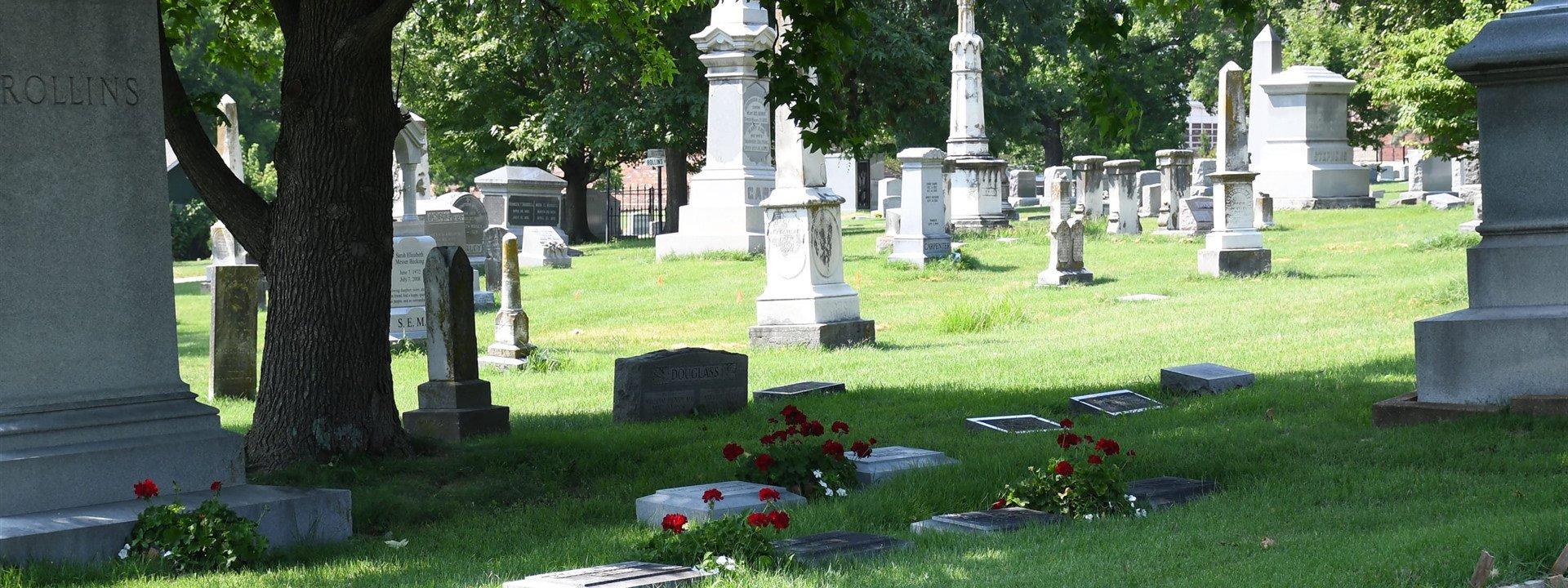 Services | Hawthorn Memorial Gardens