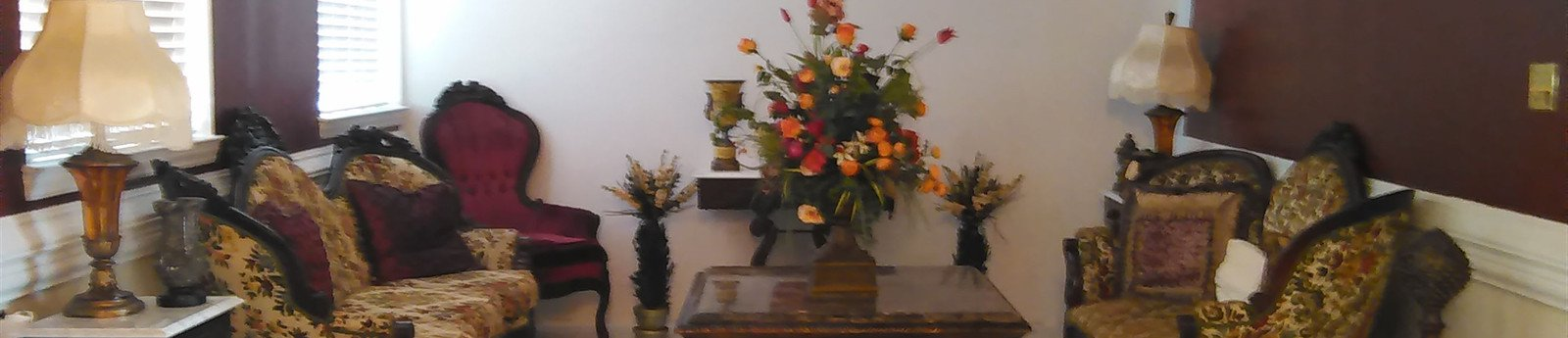 Contact Us | Rosadale Funeral Parlor - W.L. Truesdale Memorial Chapel