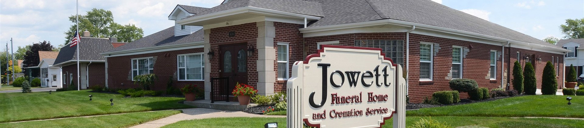 What We Do | Jowett Funeral Home and Cremation Service