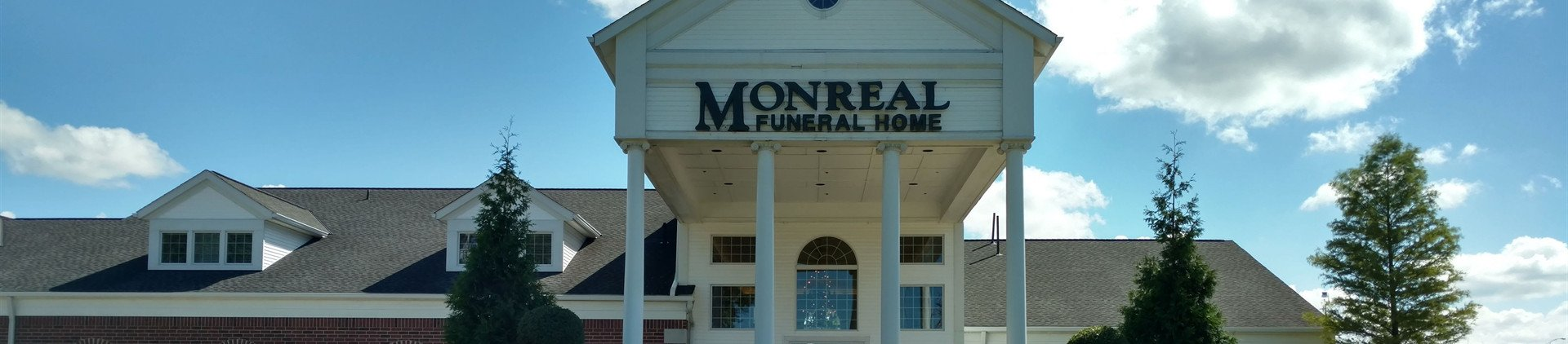 About Us | Monreal Funeral Home