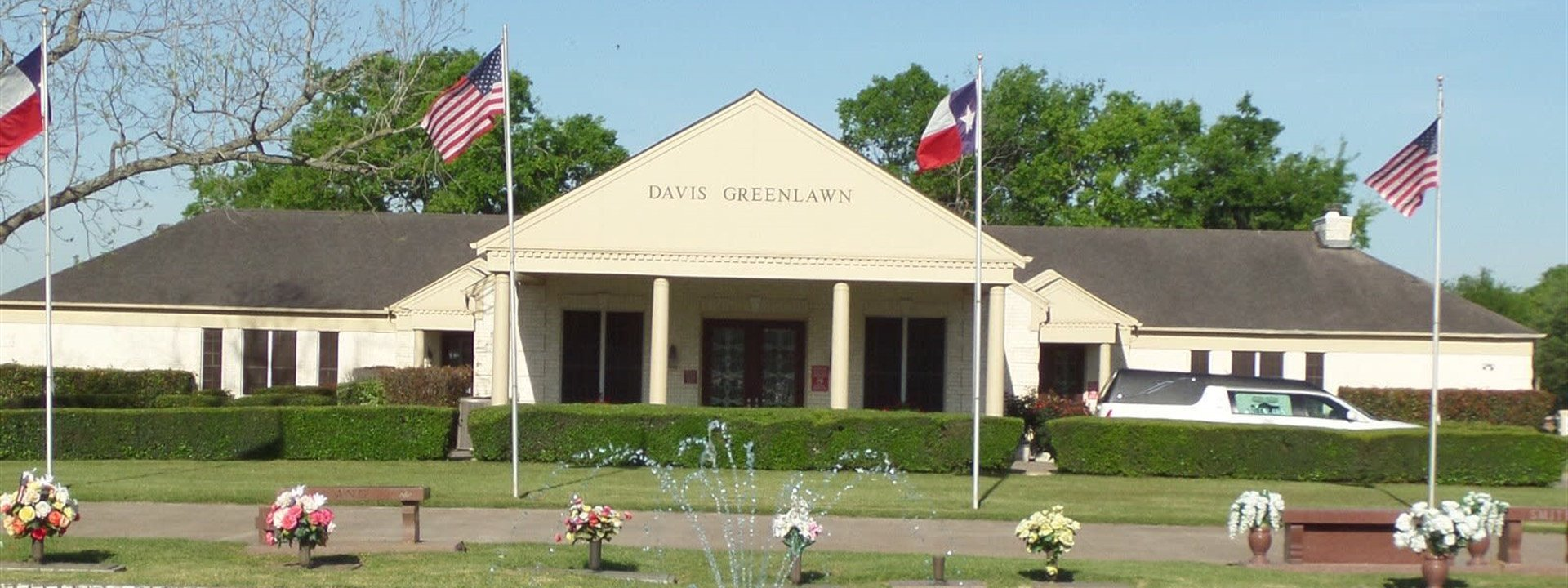 About Us | Davis Greenlawn Funeral Chapel and Cemeteries