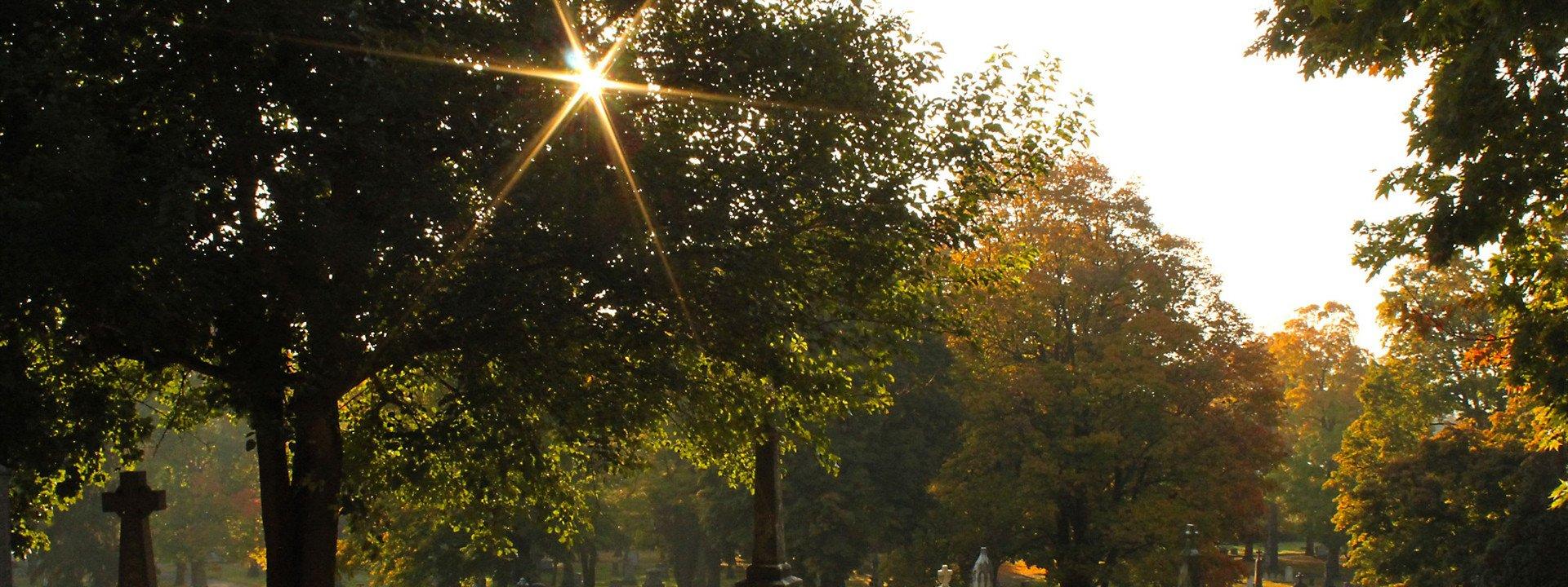 Plan Ahead | Albany Diocesan Cemeteries