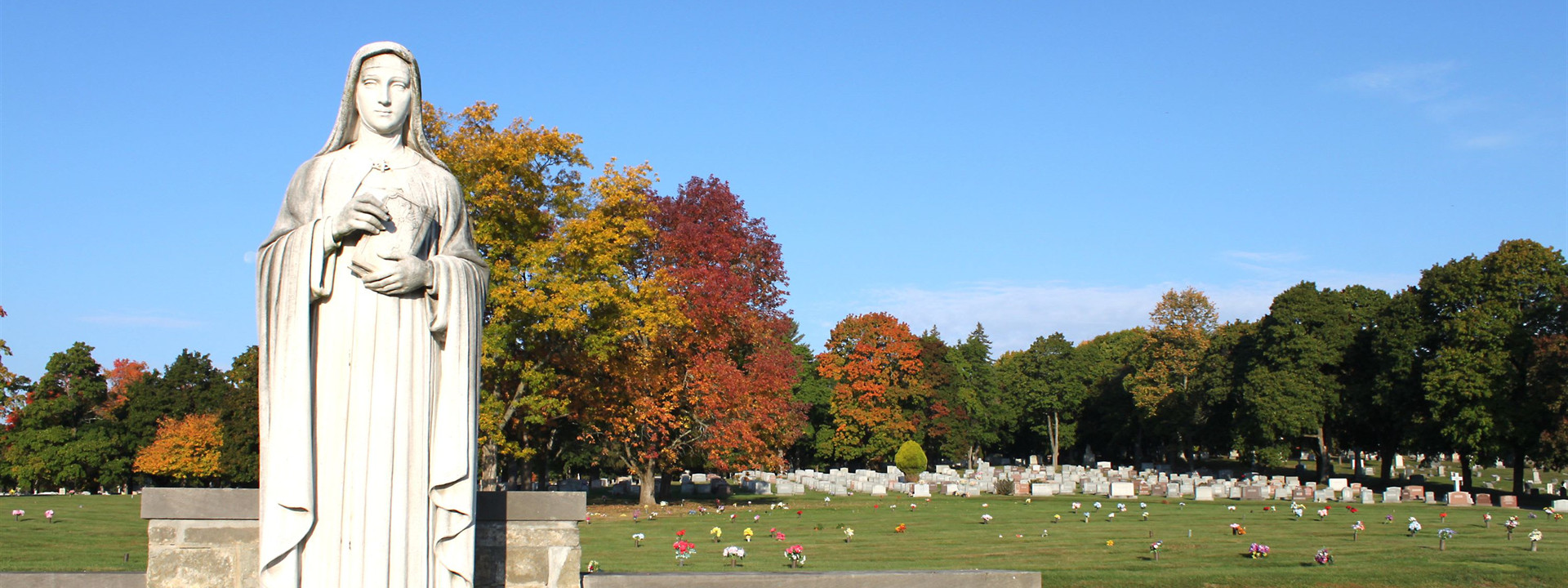 About Us | Albany Diocesan Cemeteries