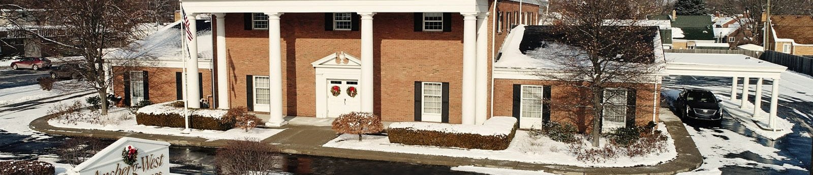 Contact Us | Ansberg West Funeral Home