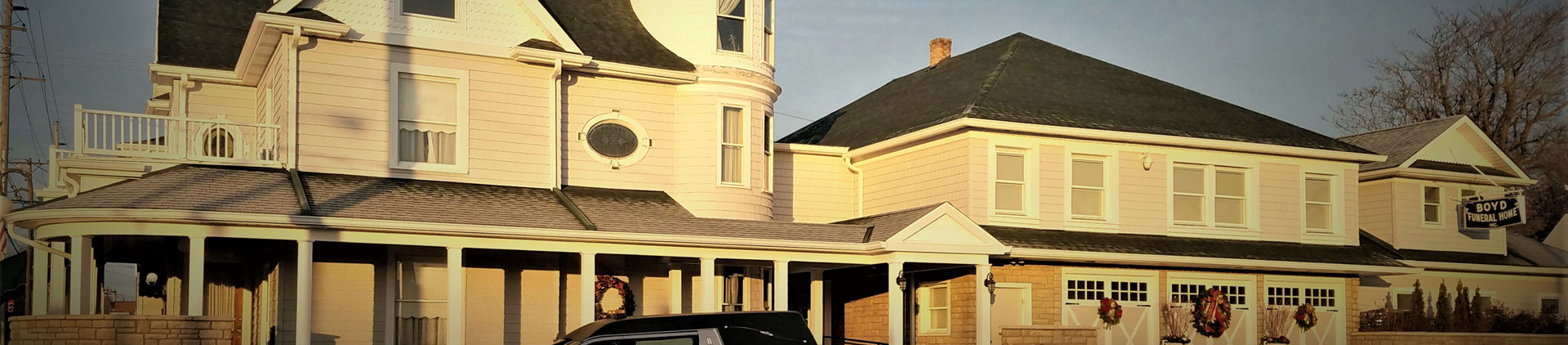 Contact Us | Boyd-Born Funeral Home