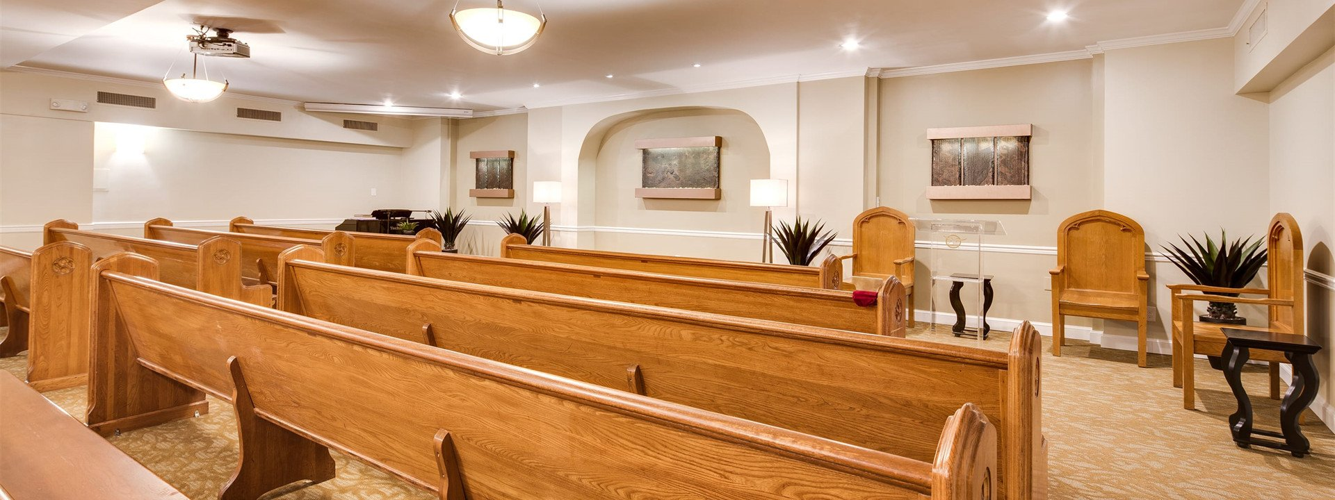 About Us | Marshall-March Funeral Homes