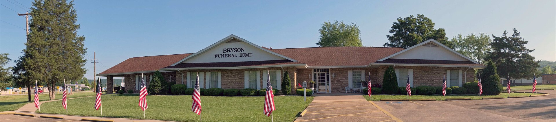 About Us   Bryson Funeral Home