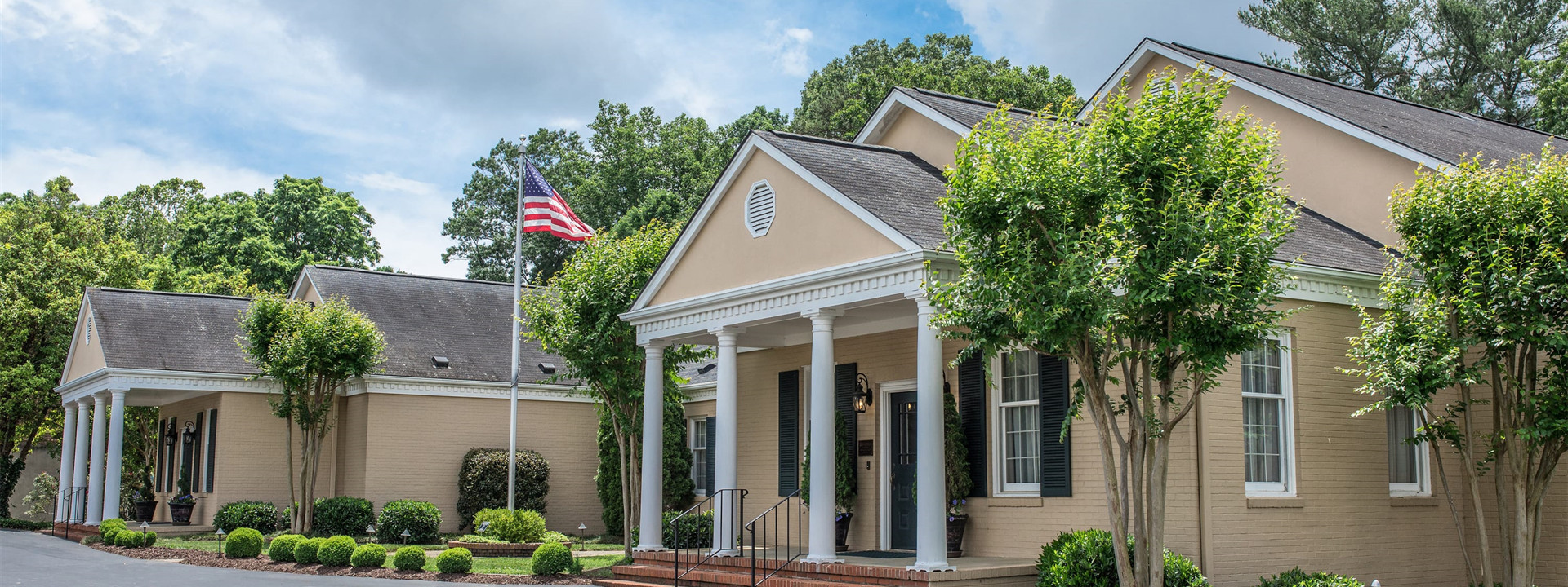 About Us | Morris Funeral Home