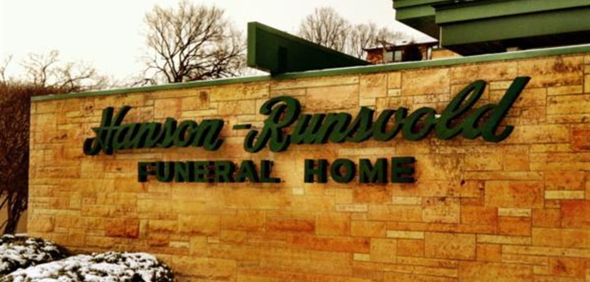 Facilities Directions Hanson Runsvold Funeral Home Fargo Nd