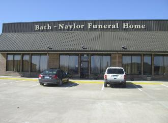 Facilities Amp Directions Bath Naylor Funeral Home