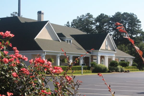 History and Staff | West Cobb Funeral Home & Crematory