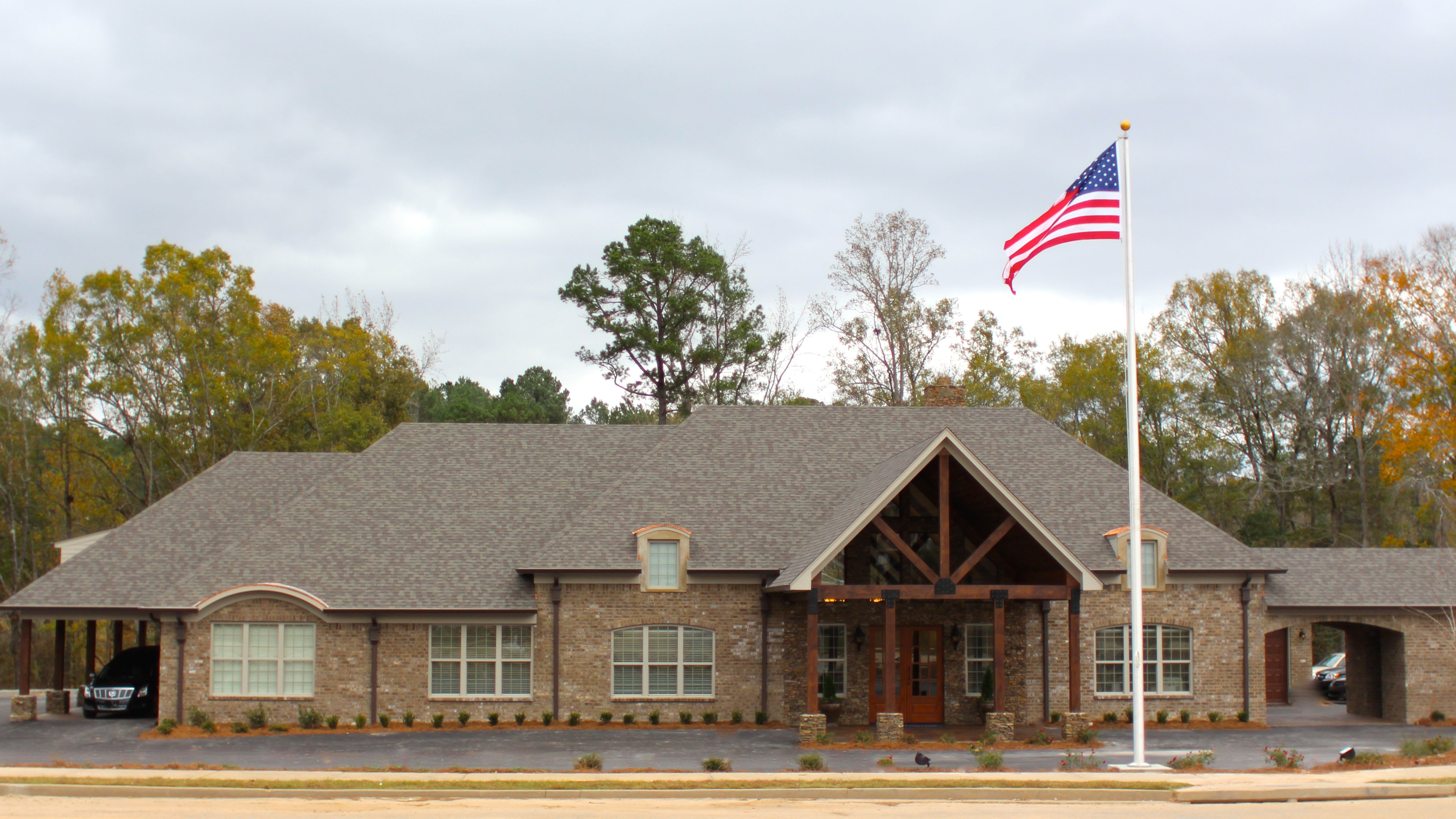 Coleman Funeral Home Oxford Ms