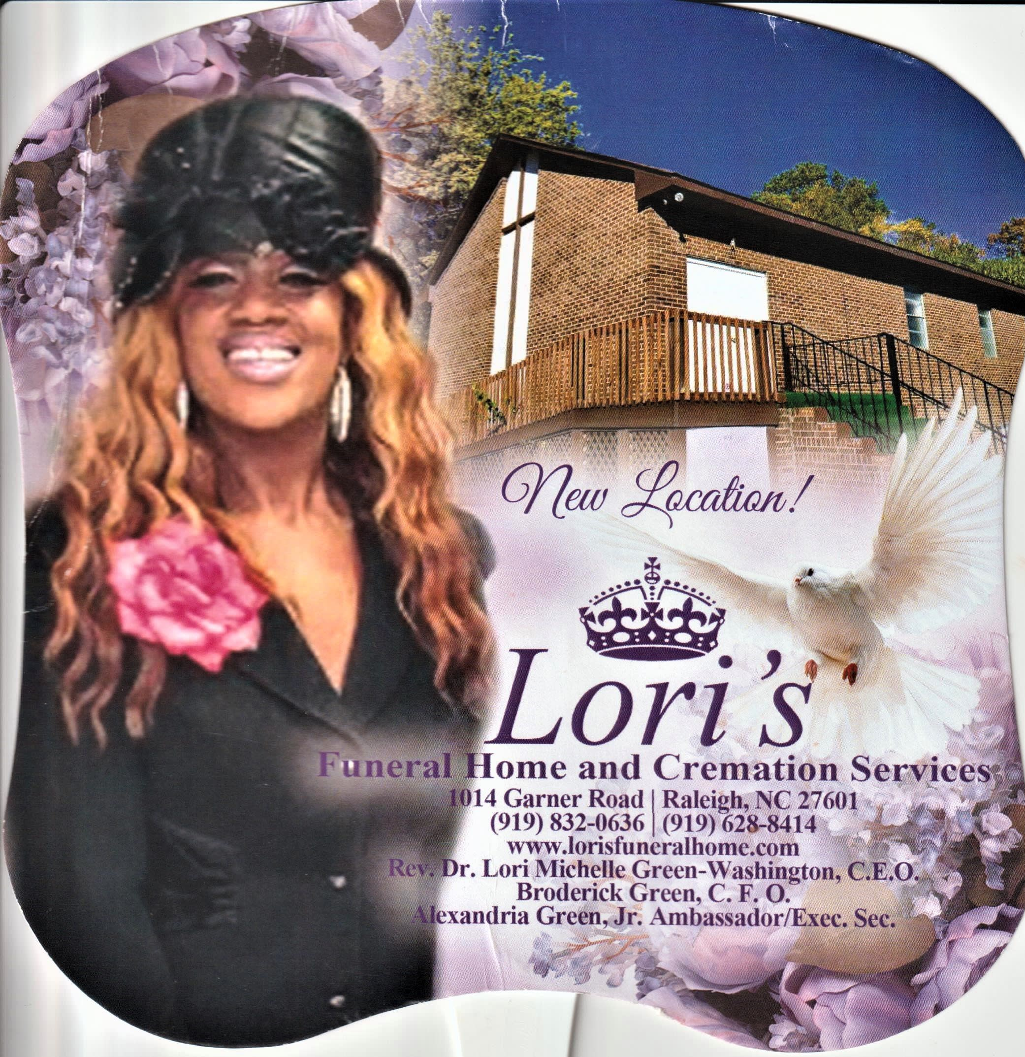 Lori's Funeral Home and Cremation Services - Raleigh, NC