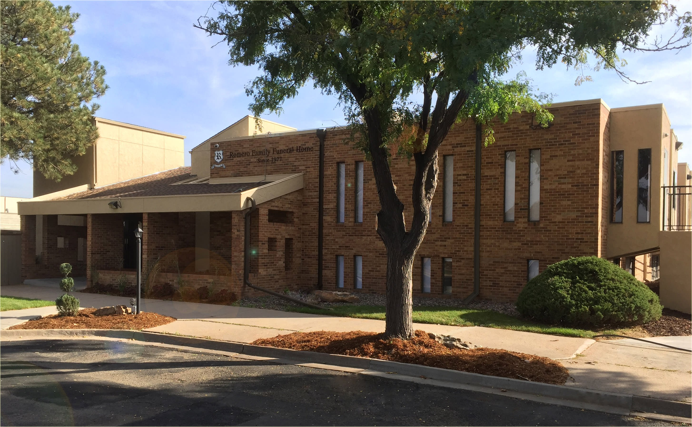 Romero Family Funeral Home And Cremations Aurora Co