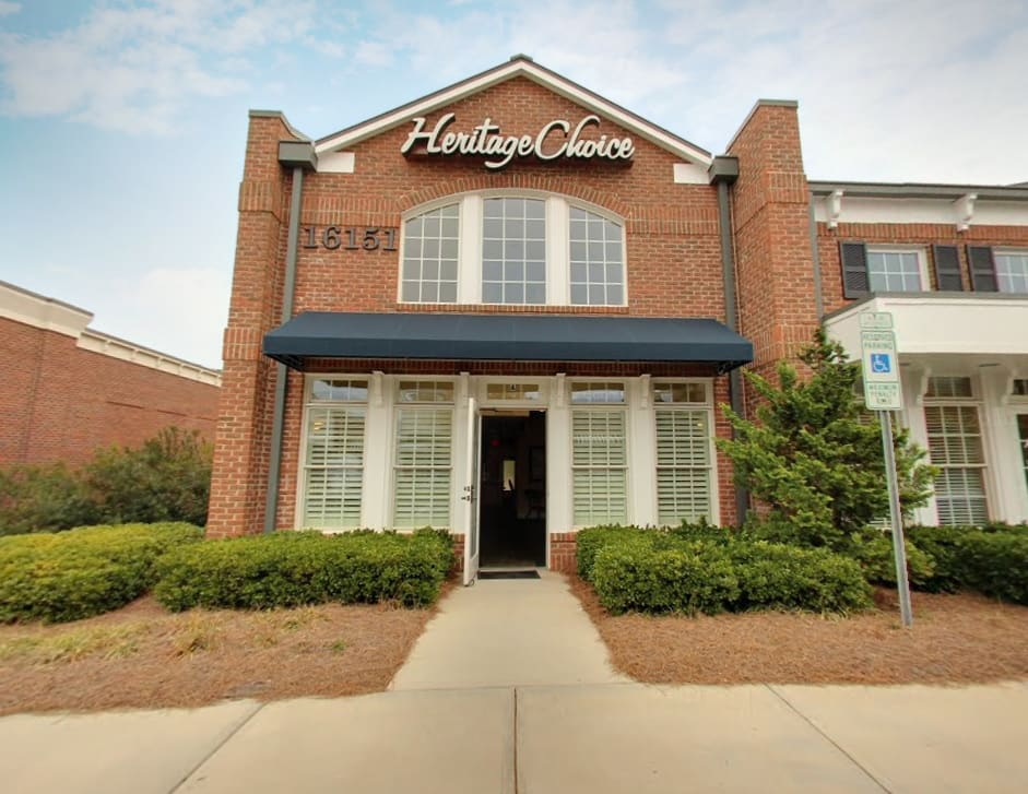 Charlotte Nc Funeral Home And Cremation Heritage Funeral