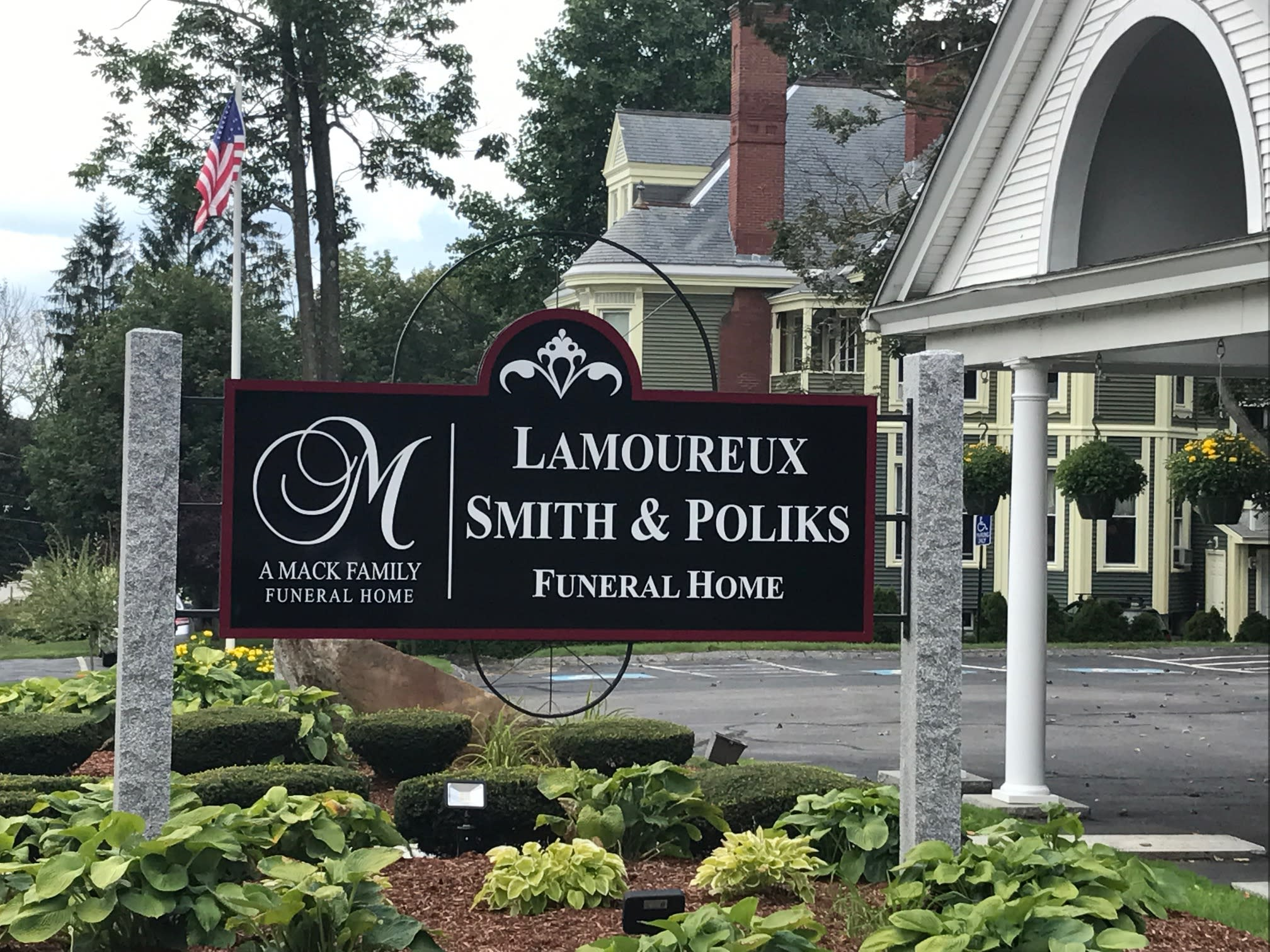 Mack Family Funeral Homes - Orange, MA