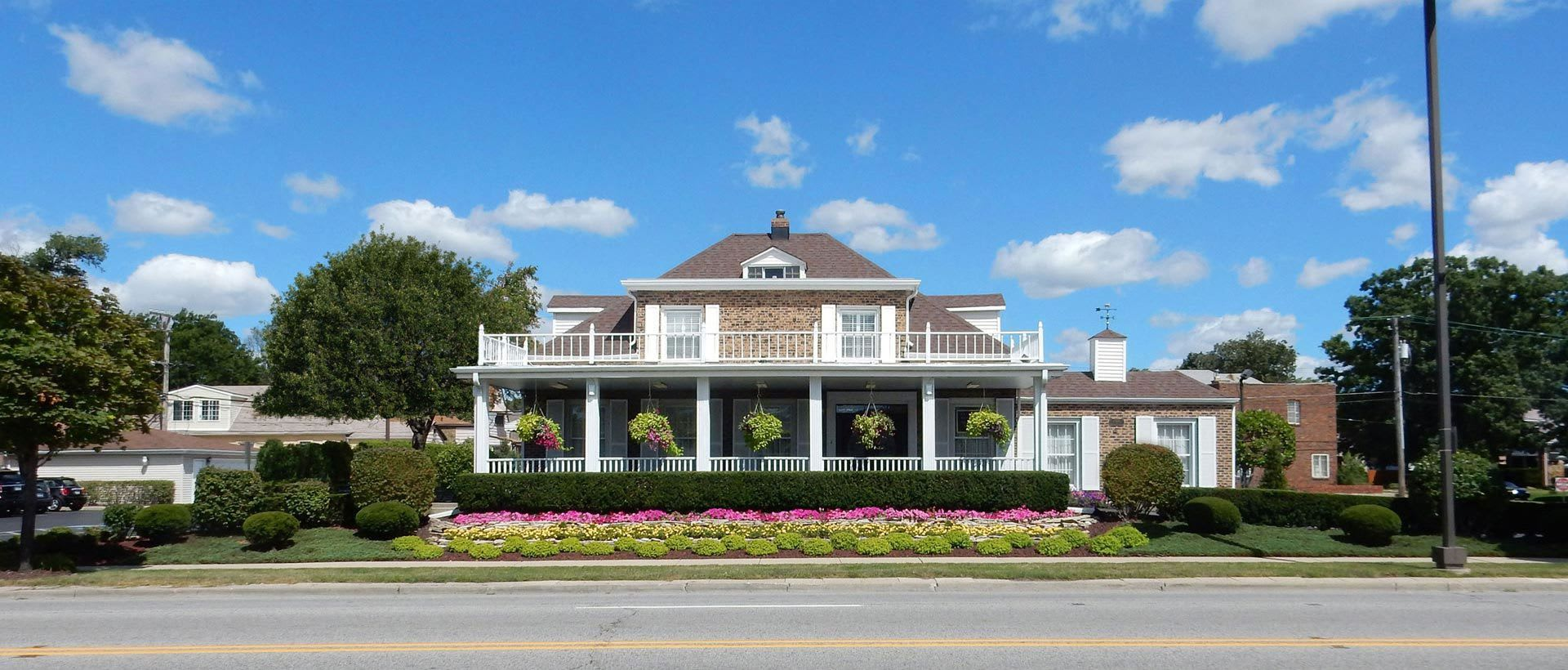 Facilities & Directions | Foran Funeral Home - Summit, IL on
