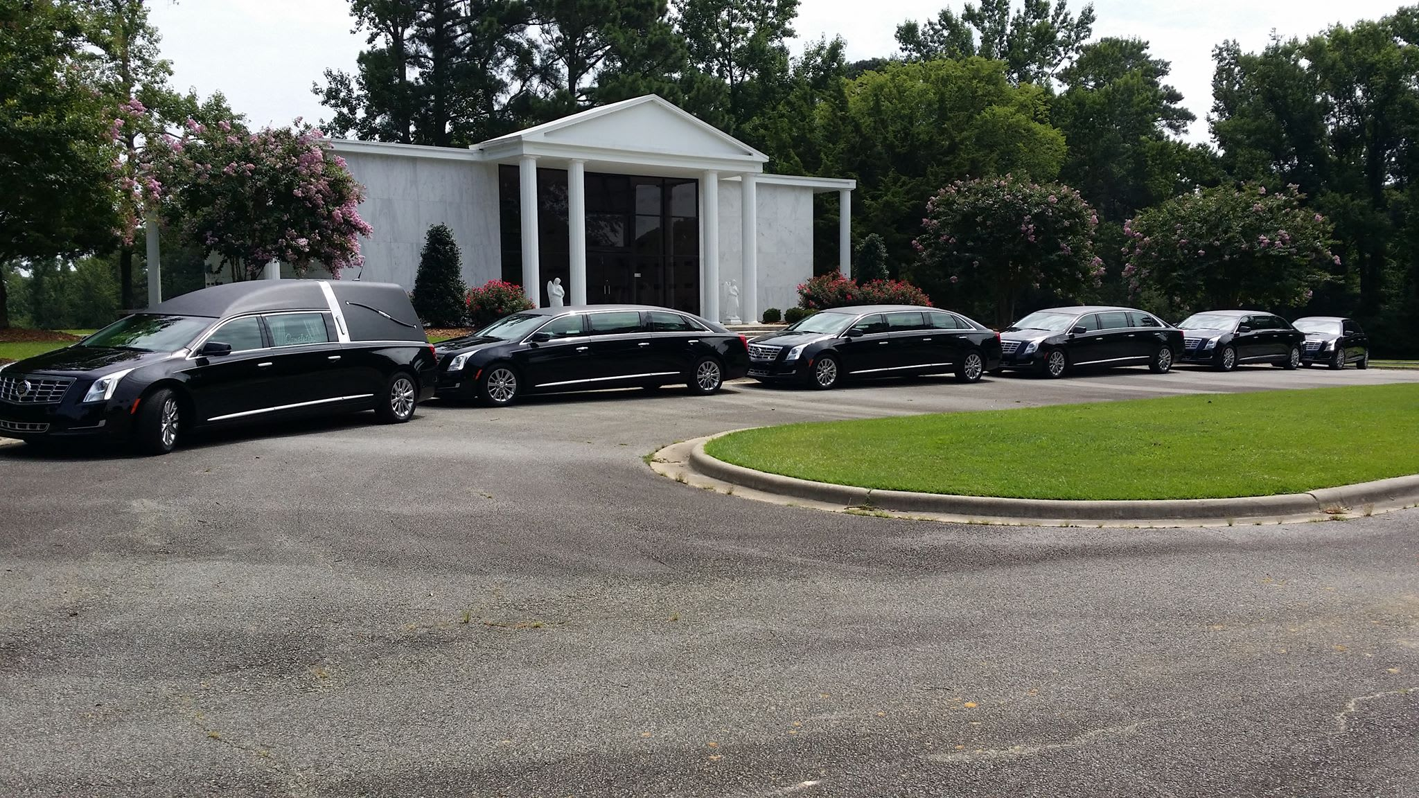 Congleton Funeral Home and Cremations - Greenville, NC