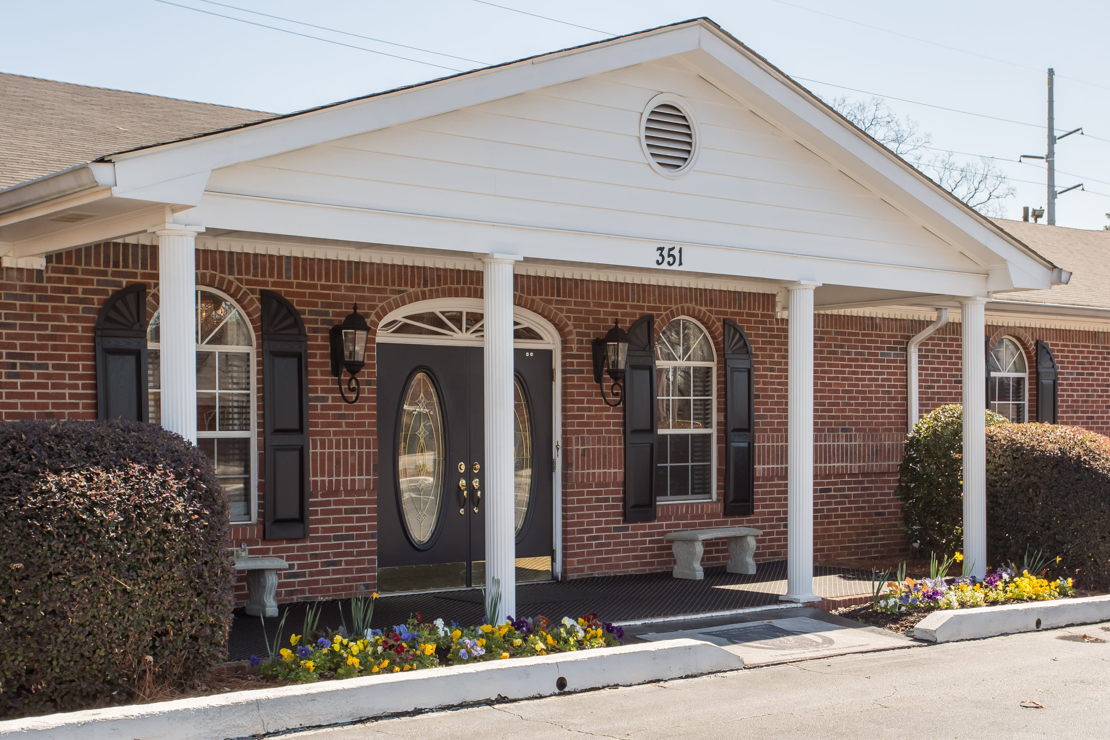 Gregory B  Levett & Sons Funeral Home, Conyers, GA