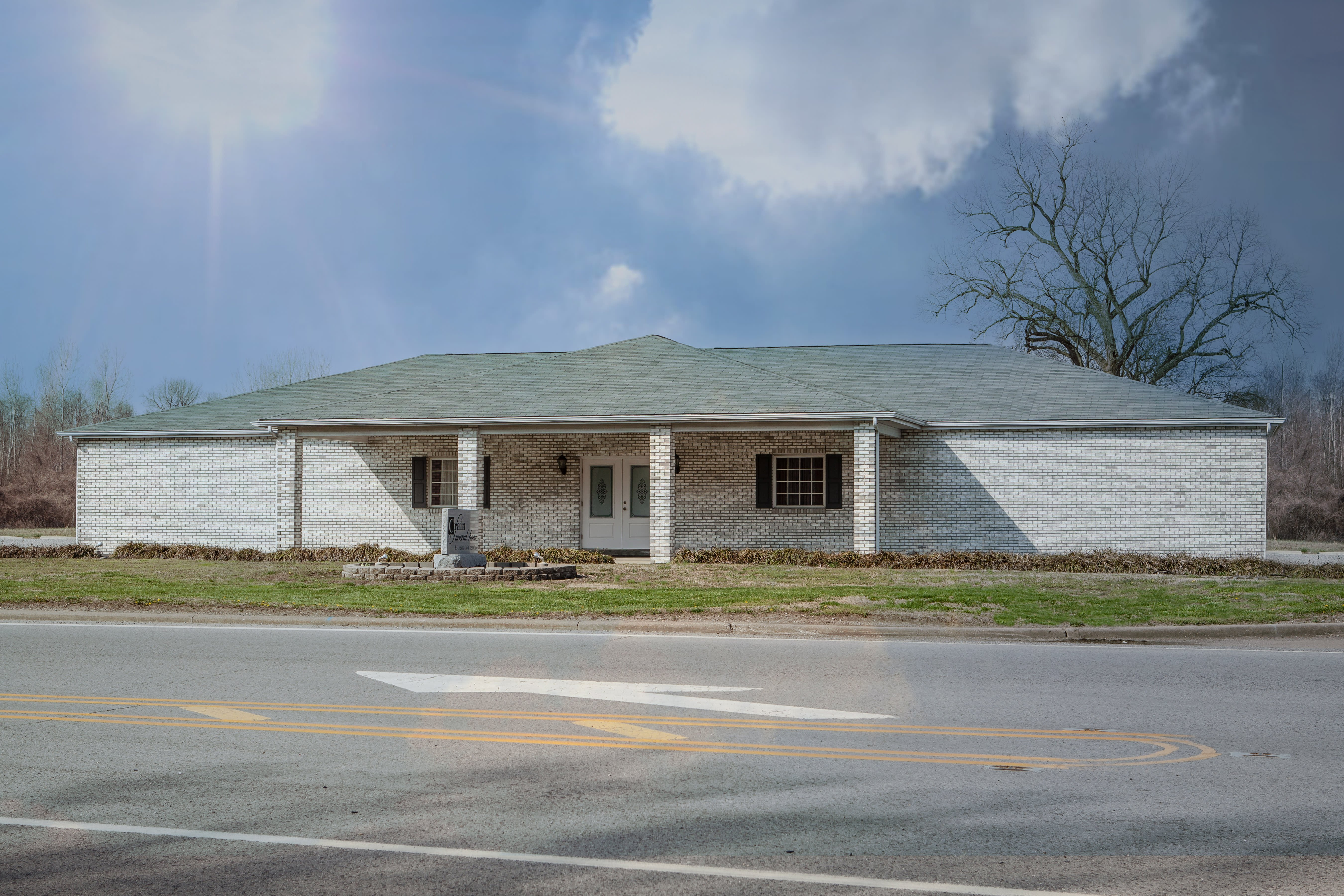 Crain Funeral Home - Cape Girardeau, MO