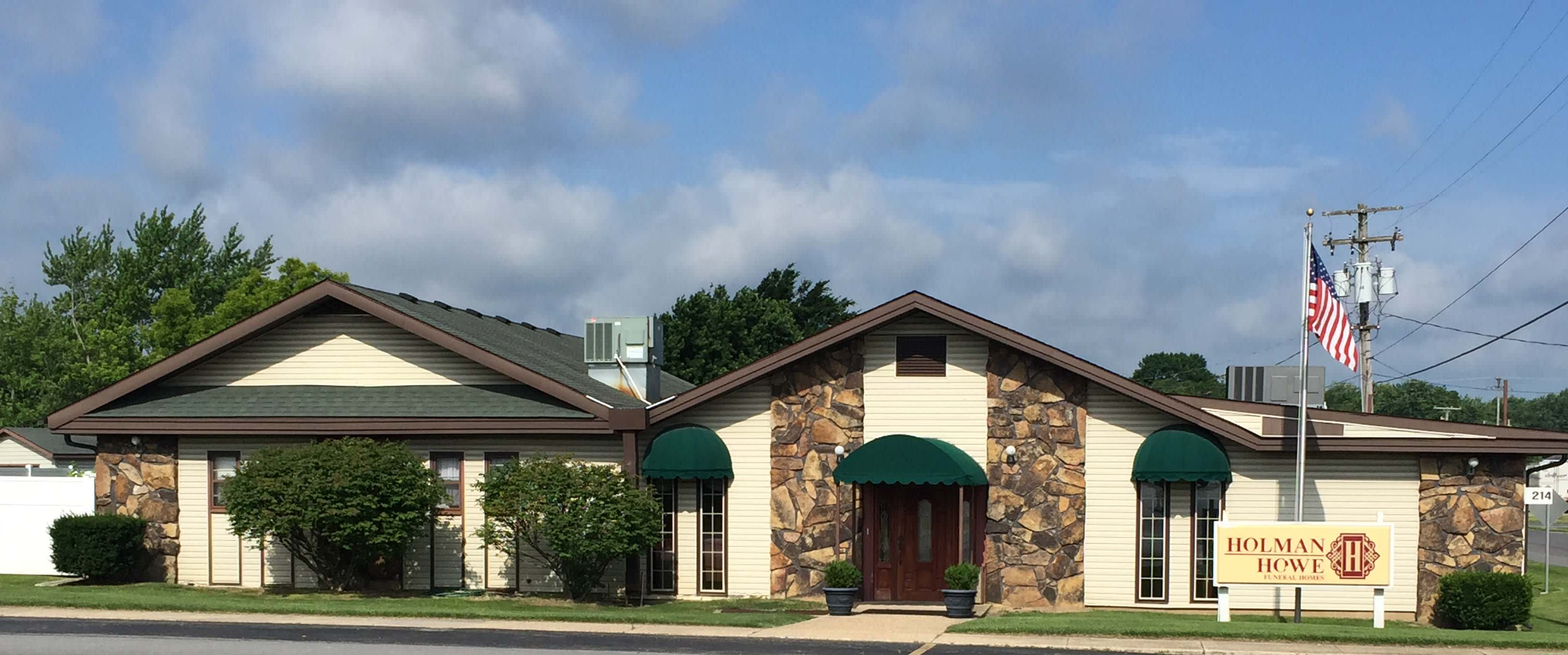 Obituary - Visitation & Funeral Information