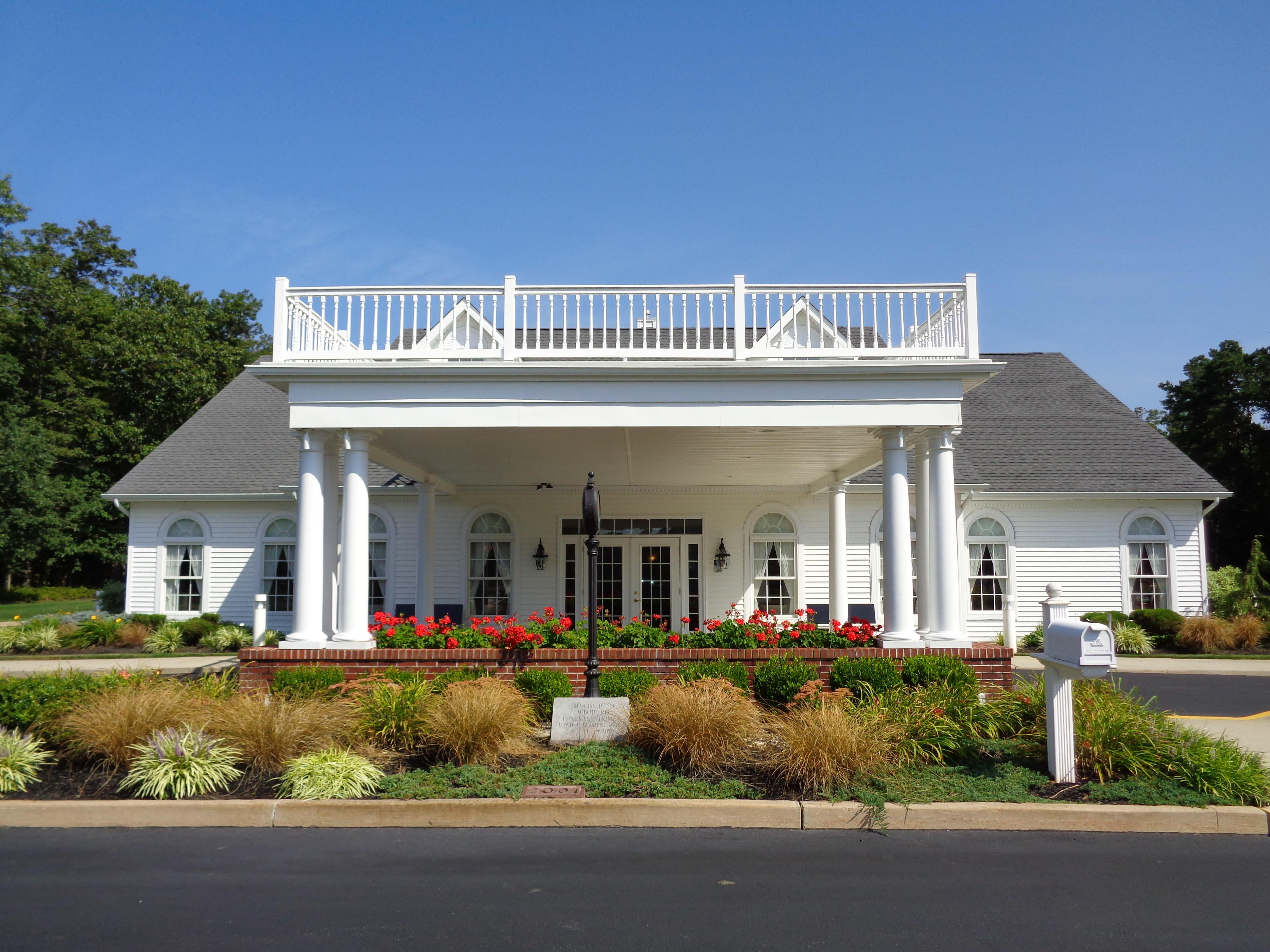 Wimberg Funeral Home - Egg Harbor City, NJ