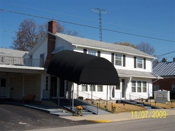 Tribute Funeral Homes - Greenville, OH