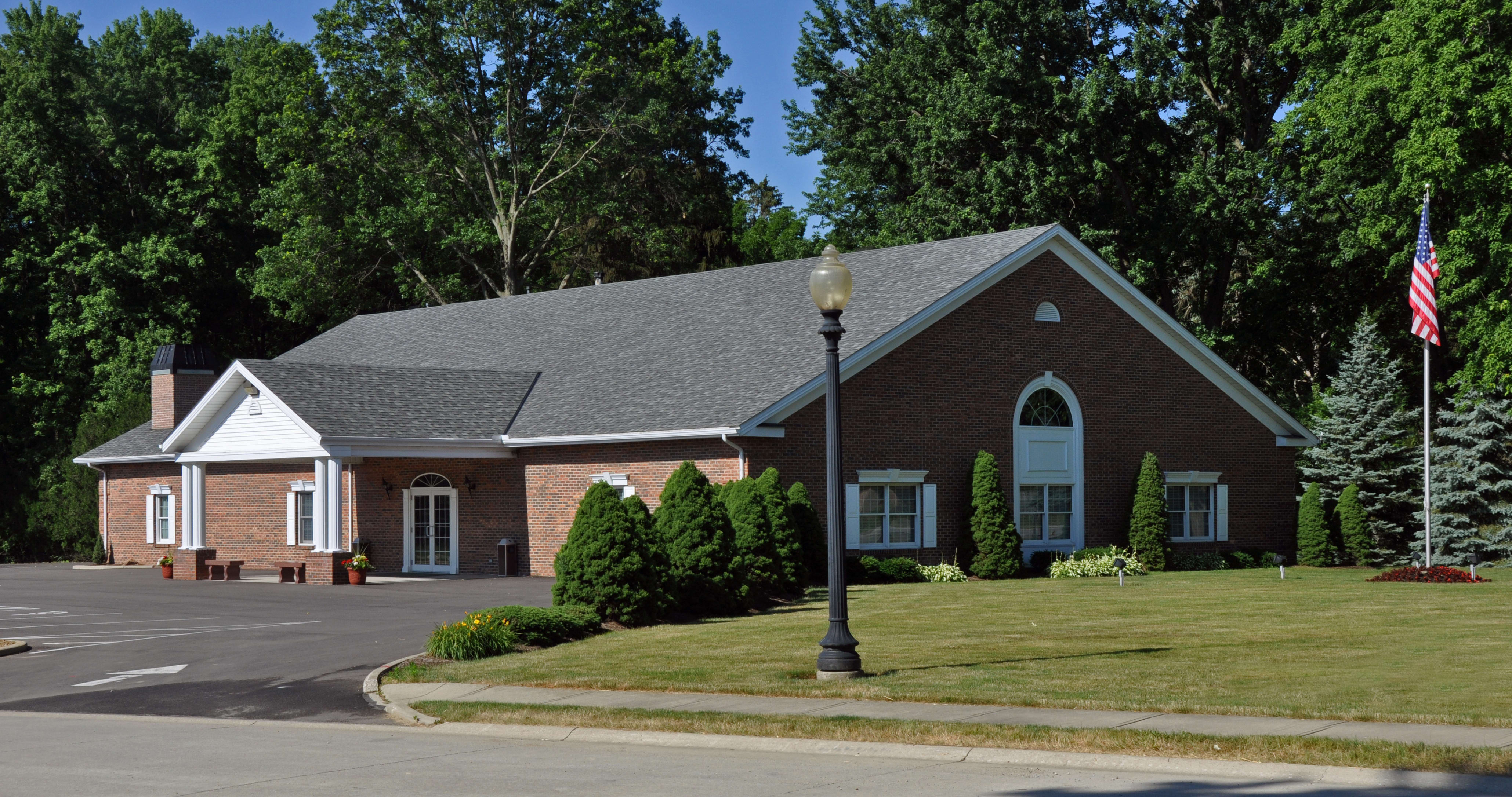 Bogner Family Funeral Home and Cremation Services - North