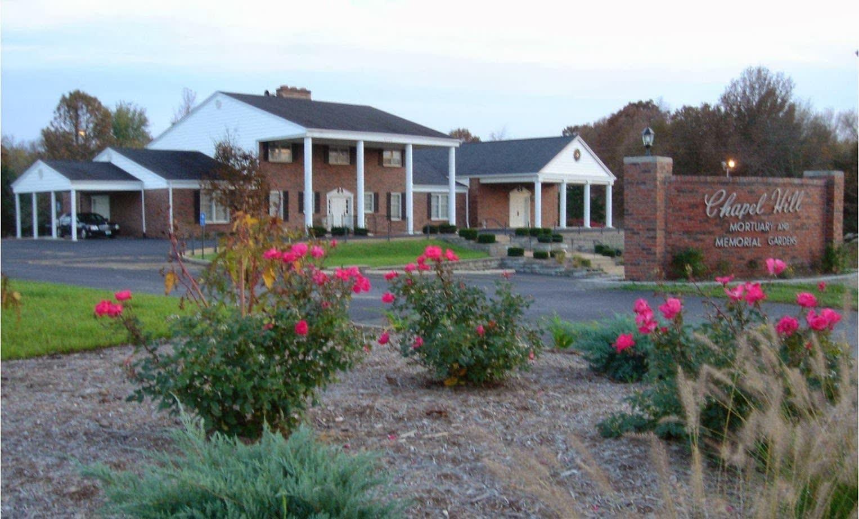 Chapel Hill Mortuary Funeral Homes Cemeteries Cedar Hill Mo - Garden-oak-funeral-home
