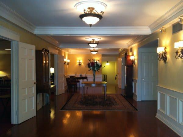 Facilities & Directions   Volk Leber Funeral Home - Teaneck, NJ