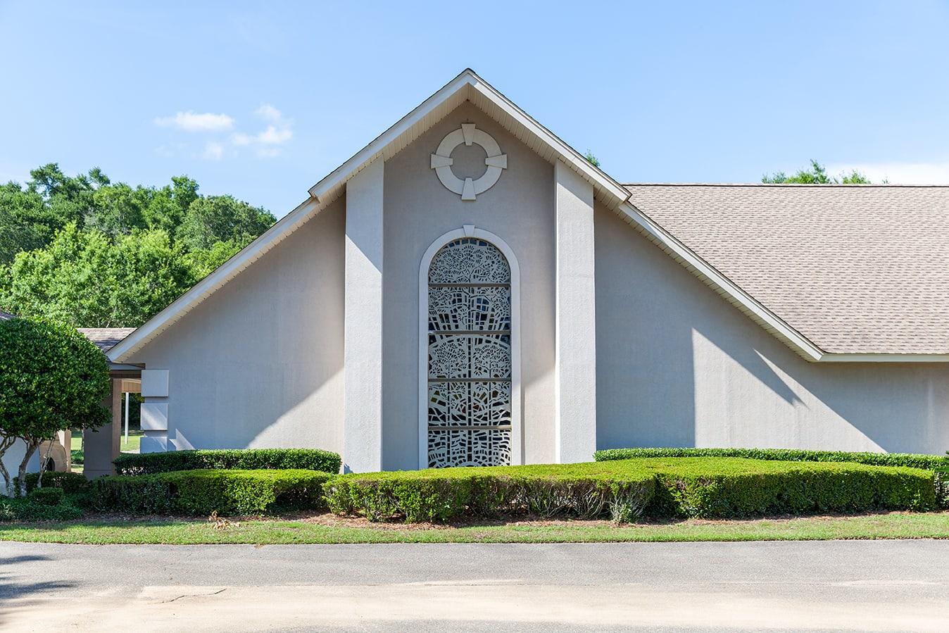 Pine Rest Funeral Home - Foley, AL
