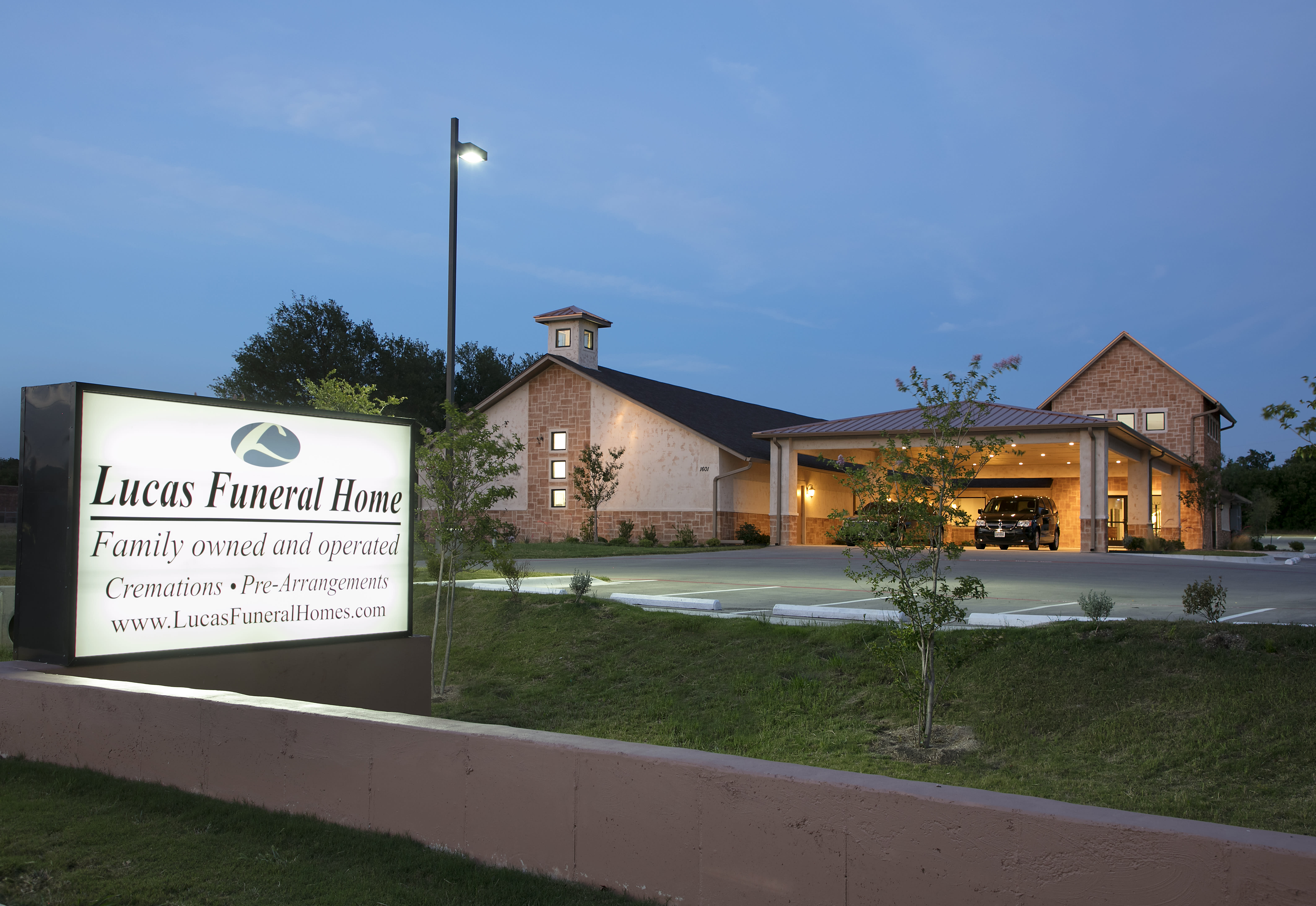 Funeral Homes & Cremation Services | Hurst & Grapevine, TX