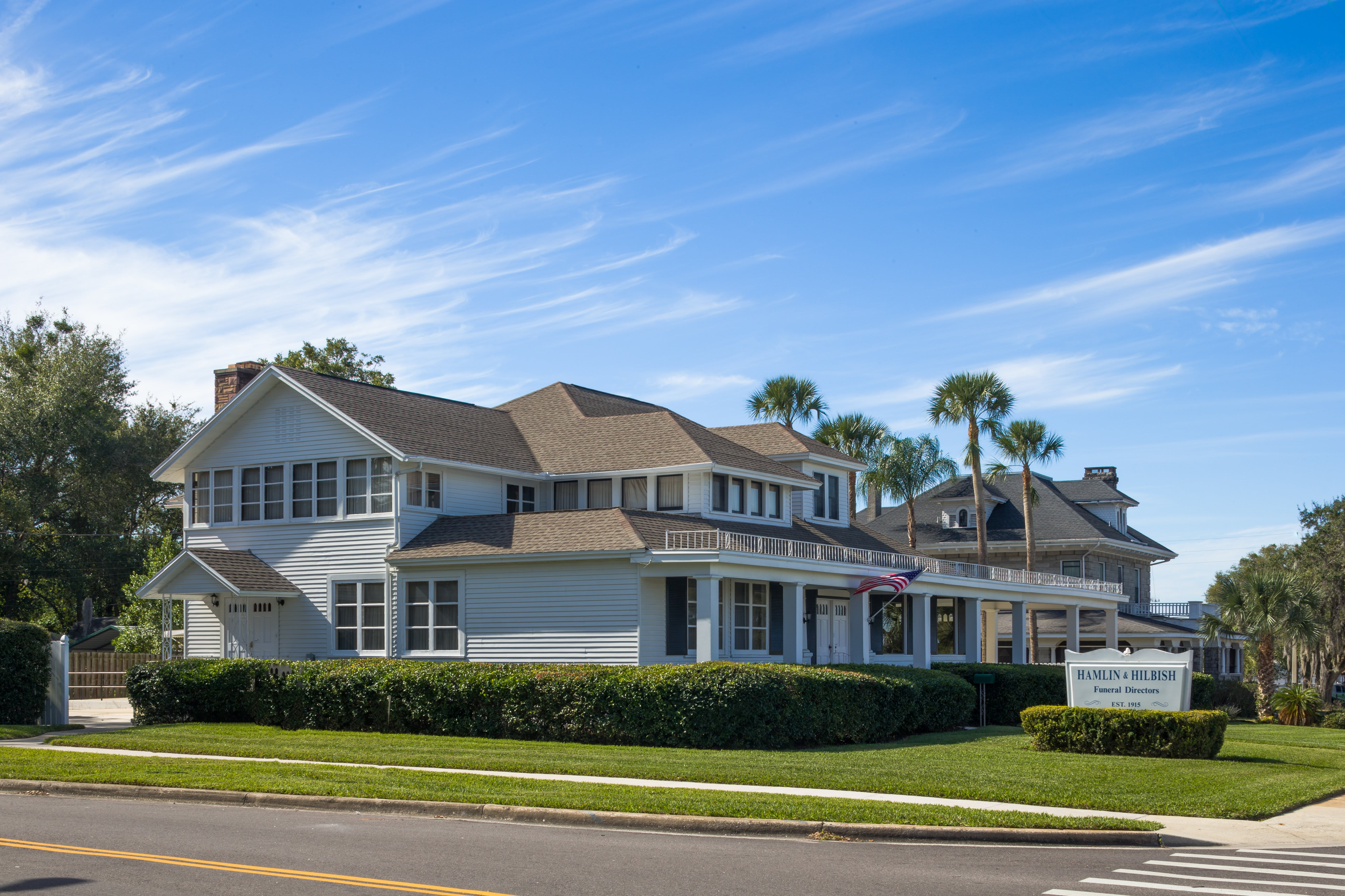 Page-Theus Funeral Home and Cremation Services - Leesburg, FL