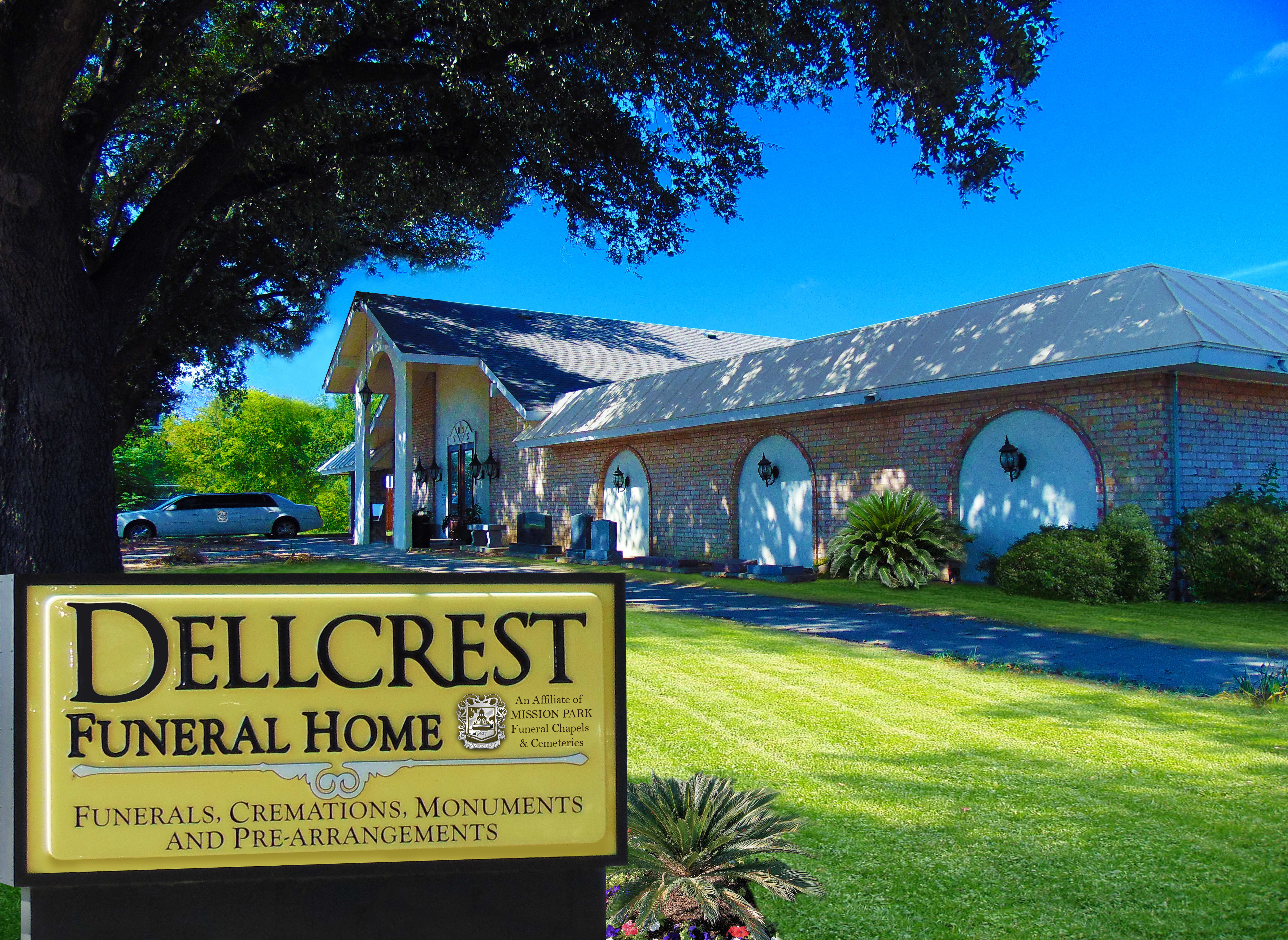 Mission Park Funeral Chapels Cemeteries San Antonio Tx - Garden-oak-funeral-home