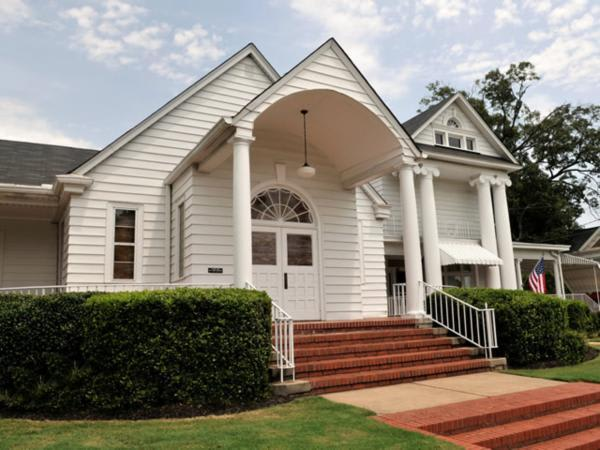 Funeral Home Greer, SC | The Wood Mortuary, Inc