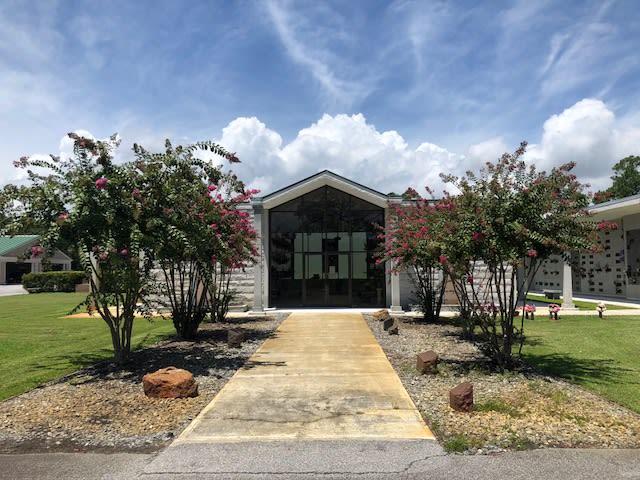Facilities & Directions | Brunswick Memorial Park Funeral ...