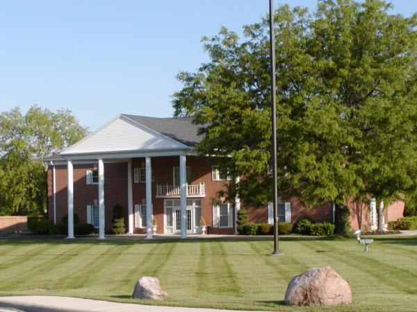 O  R  Woodyard Co  Funeral & Cremation Services - Columbus, OH