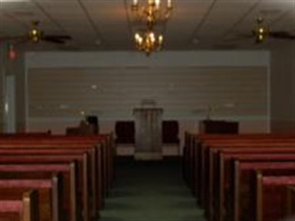Etonnant Frazier U0026 Son Funeral Home, Rochelle GA