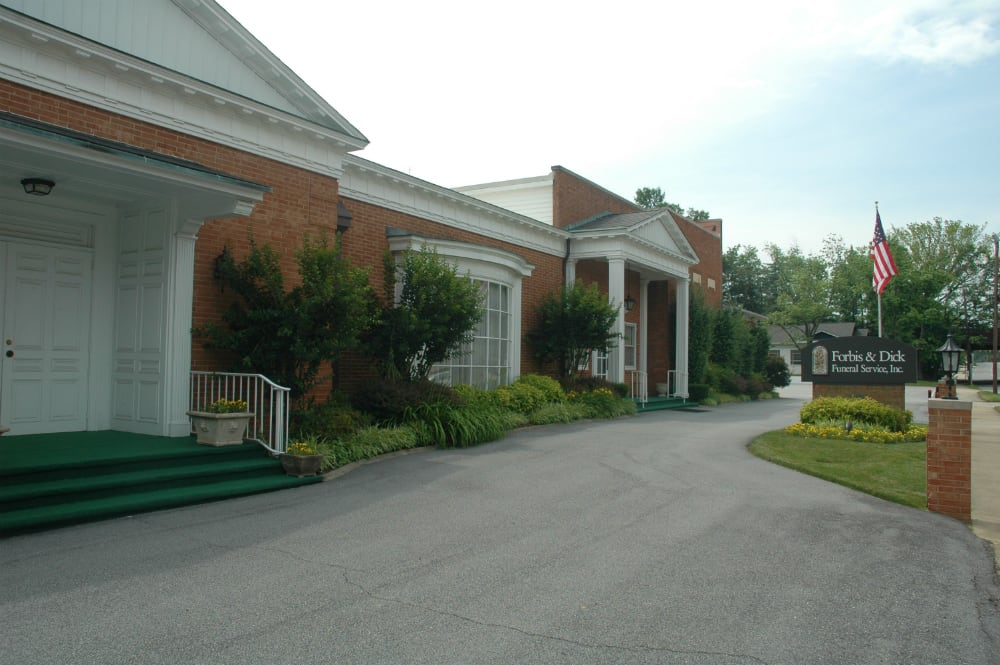 Forbis & Dick Funeral Service - Greensboro, NC