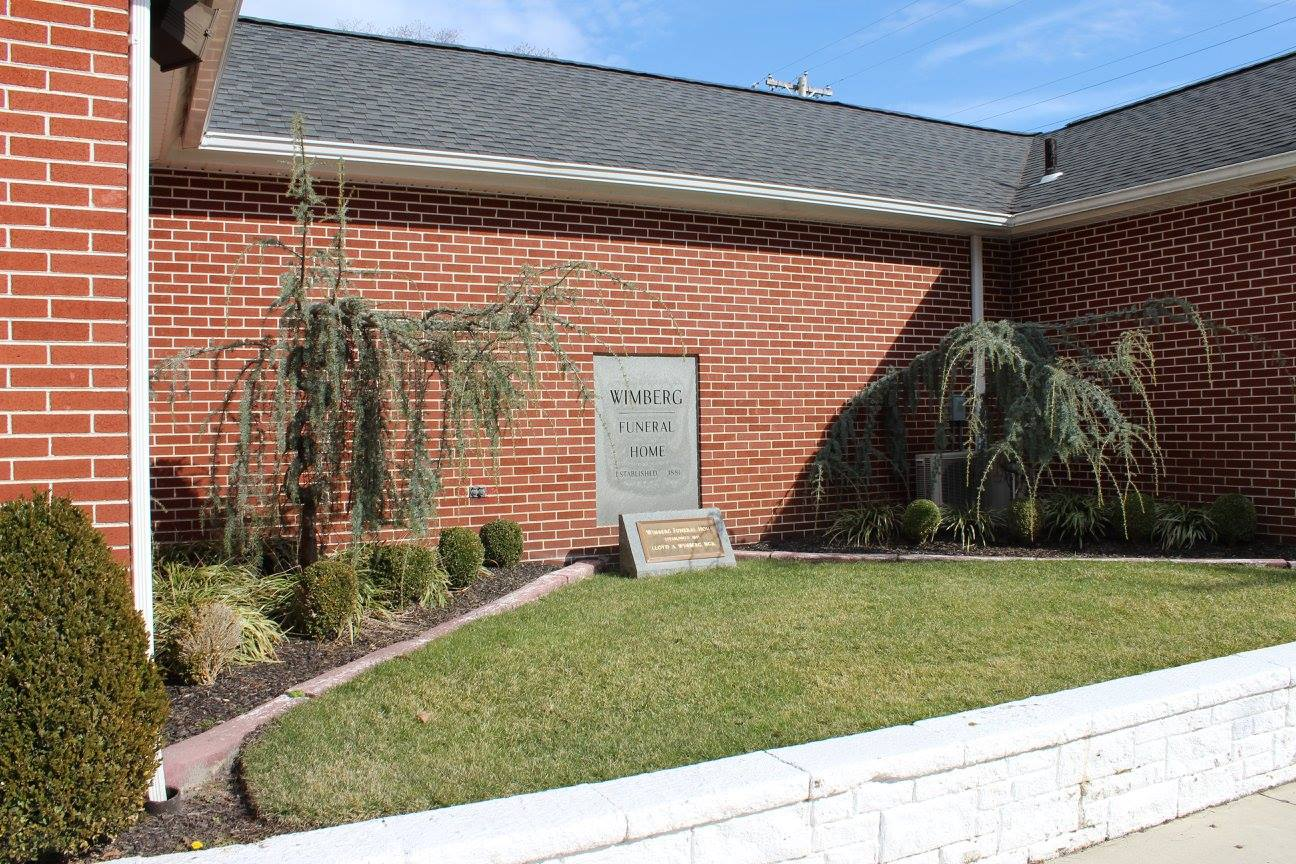 Facilities Directions Wimberg Funeral Home Egg Harbor City Nj