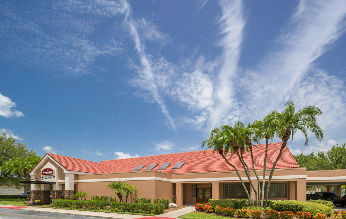 Locations | Boza & Roel Funeral Home - Tampa, FL