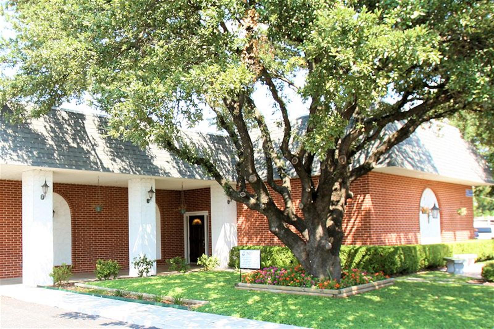 Dellcrest Funeral Home San Antonio, Texas - iMortuary