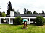Chapel of Chimes, Legacy Funeral Homes, Fairbanks AK