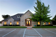 Lucas Funeral Home - Grapevine